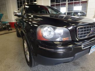 2008 Volvo Xc90 3rd Row, BLIND SPOT, HEATED LEATHER MOONROOF, LOADED!~ Saint Louis Park, MN 24