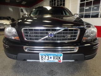 2008 Volvo Xc90 3rd Row, BLIND SPOT, HEATED LEATHER MOONROOF, LOADED!~ Saint Louis Park, MN 25