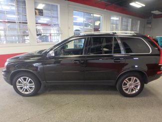2008 Volvo Xc90 3rd Row, BLIND SPOT, HEATED LEATHER MOONROOF, LOADED!~ Saint Louis Park, MN 10