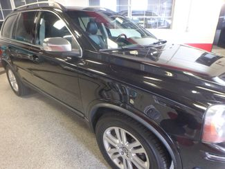 2008 Volvo Xc90 3rd Row, BLIND SPOT, HEATED LEATHER MOONROOF, LOADED!~ Saint Louis Park, MN 31