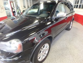 2008 Volvo Xc90 3rd Row, BLIND SPOT, HEATED LEATHER MOONROOF, LOADED!~ Saint Louis Park, MN 32