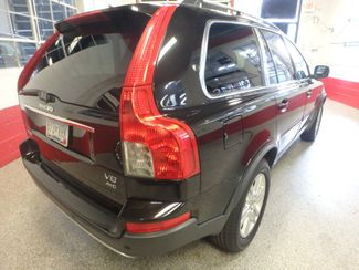 2008 Volvo Xc90 3rd Row, BLIND SPOT, HEATED LEATHER MOONROOF, LOADED!~ Saint Louis Park, MN 12