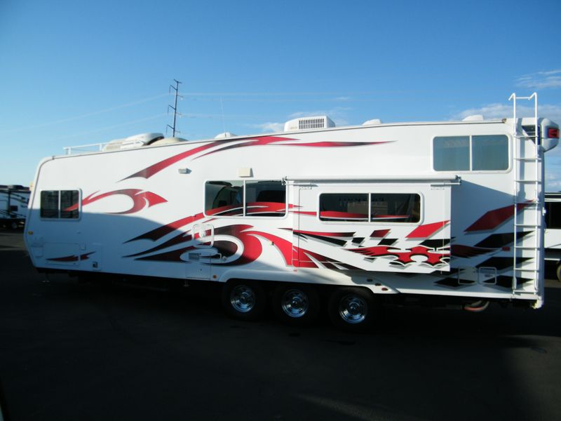 2008 Weekend Warrior 2800FSW  in Surprise, AZ