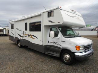 2008 Winnebago Outlook 31H Salem, Oregon