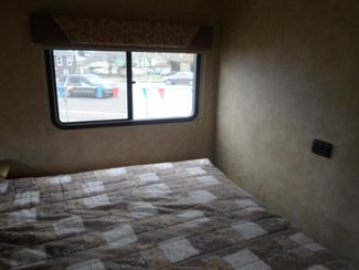 2008 Winnebago Outlook 31H Salem, Oregon 13