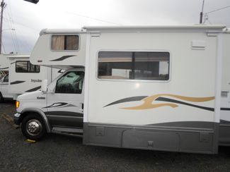 2008 Winnebago Outlook 31H Salem, Oregon 3