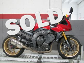 2008 Yamaha FZ1 in Dania Beach , Florida 33004