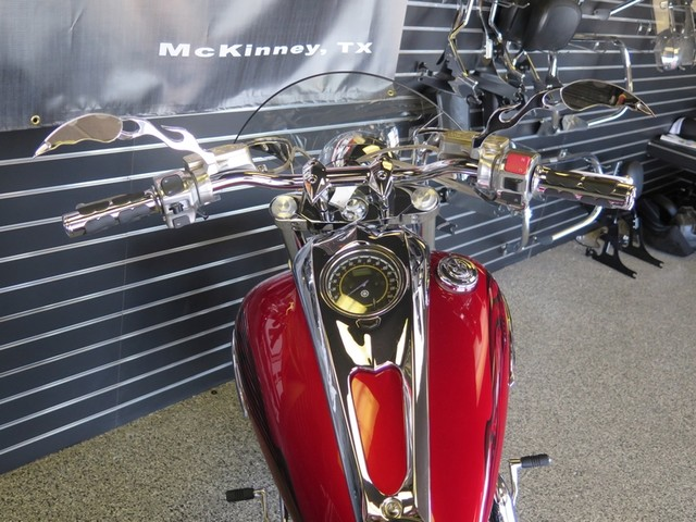 2008 Yamaha Raider 1900 in McKinney, Texas 75070