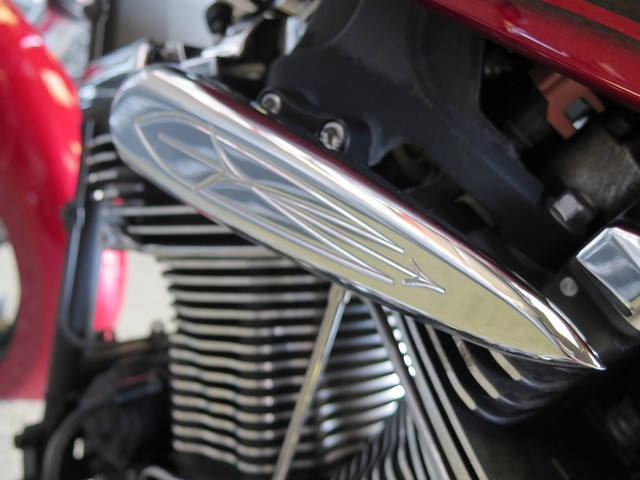 2008 Yamaha Raider 1900 in McKinney Texas, 75070