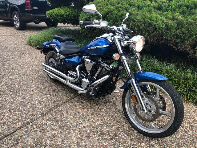 2008 Yamaha Raider S in McKinney, TX 75070