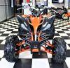 2008 Yamaha Raptor 250 in Pompano, Florida 33064