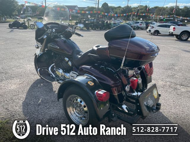2008 Yamaha ROYAL STAR VENT Bunch of EXTRA'S in Austin, TX 78745
