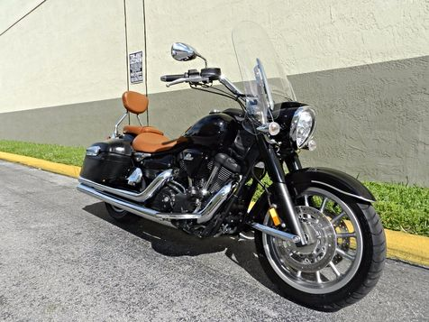 2008 Yamaha Stratoliner  Midnight  in Hollywood, Florida
