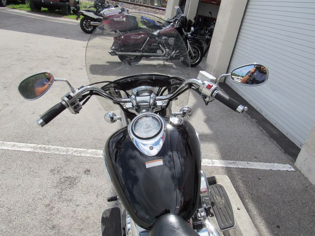 2008 Yamaha V Star 1100 Classic in Dania Beach Florida, 33004