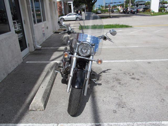 2008 Yamaha V Star 1100 Classic in Dania Beach Florida, 33004