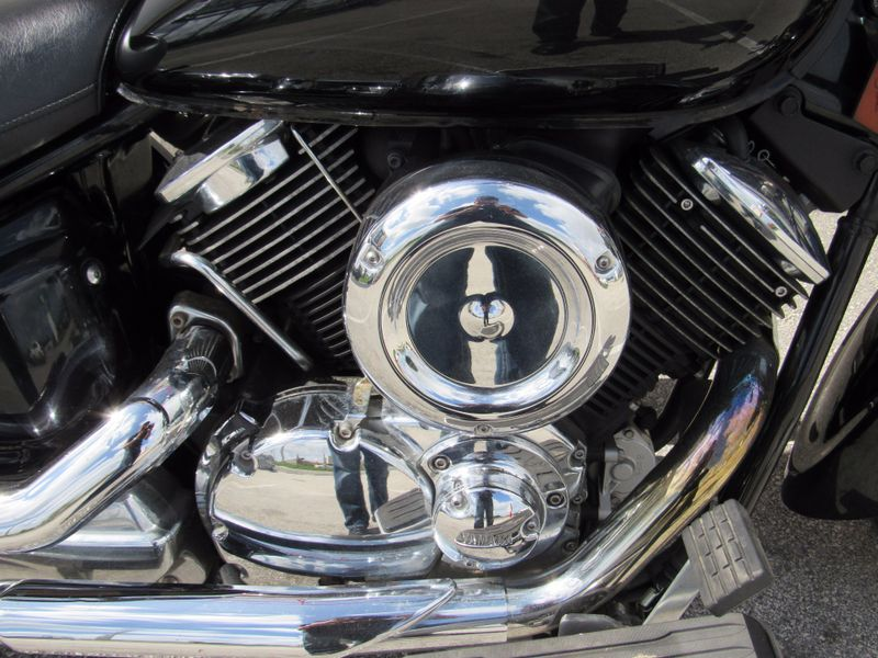 2008 Yamaha V Star 1100 Classic    city Florida  Top Gear Inc  in Dania Beach, Florida