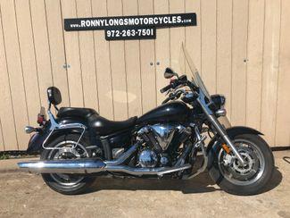 2008 Yamaha V Star 1300 Base in Grand Prairie TX, 75050