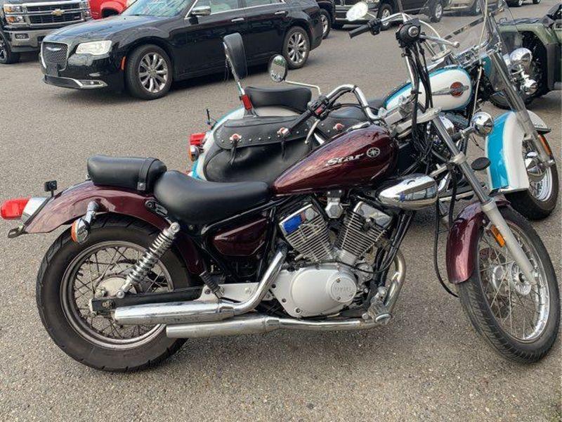 2008 Yamaha V Star 250  | Little Rock, AR | Great American Auto, LLC in Little Rock AR