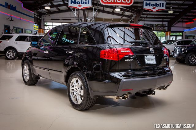 2009 Acura MDX Tech Pkg - All Wheel Drive in Addison Texas, 75001