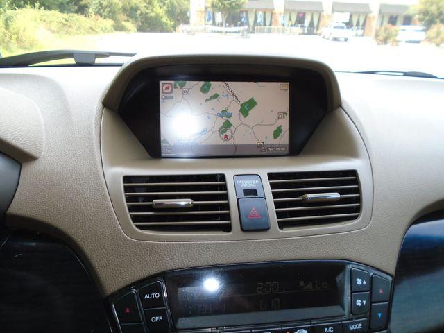 2009 Acura MDX Tech/Entertainment Pkg in Alpharetta, GA 30004