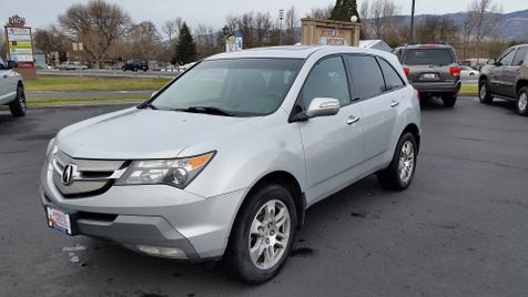 2009 Acura MDX AWD | Ashland, OR | Ashland Motor Company in Ashland, OR