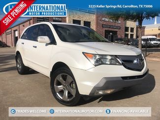 2009 Acura MDX Sport Pkg- ONE OWNER in Carrollton, TX 75006