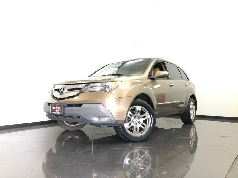 2009 Acura MDX *Easy Payment Options* | The Auto Cave