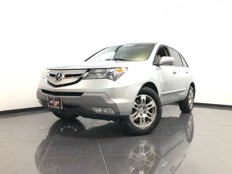 2009 Acura MDX *Easy Payment Options* | The Auto Cave in Dallas