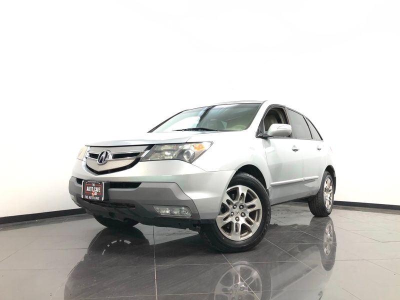 2009 Acura MDX *Easy Payment Options*   The Auto Cave
