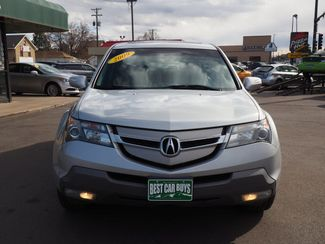 2009 Acura MDX SH-AWD Englewood, CO 1