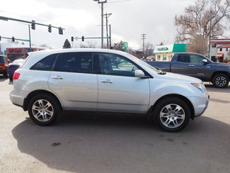 2009 Acura MDX SH-AWD Englewood, CO 3