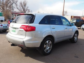 2009 Acura MDX SH-AWD Englewood, CO 5
