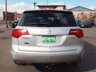 2009 Acura MDX SH-AWD Englewood, CO 6