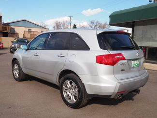 2009 Acura MDX SH-AWD Englewood, CO 7