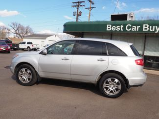 2009 Acura MDX SH-AWD Englewood, CO 8