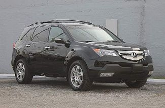 2009 Acura MDX Tech/Entertainment Pkg Hollywood, Florida 64