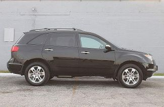 2009 Acura MDX Tech/Entertainment Pkg Hollywood, Florida 3