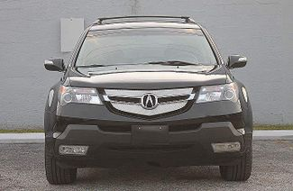 2009 Acura MDX Tech/Entertainment Pkg Hollywood, Florida 53