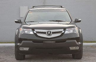 2009 Acura MDX Tech/Entertainment Pkg Hollywood, Florida 12
