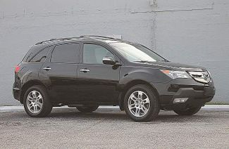 2009 Acura MDX Tech/Entertainment Pkg Hollywood, Florida 33