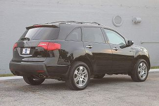 2009 Acura MDX Tech/Entertainment Pkg Hollywood, Florida 4