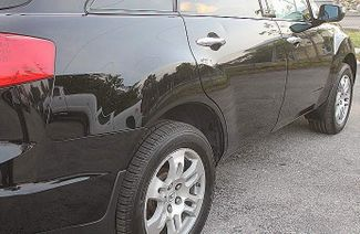 2009 Acura MDX Tech/Entertainment Pkg Hollywood, Florida 5