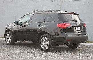 2009 Acura MDX Tech/Entertainment Pkg Hollywood, Florida 7