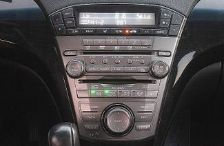 2009 Acura MDX Tech/Entertainment Pkg Hollywood, Florida 18