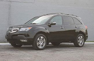 2009 Acura MDX Tech/Entertainment Pkg Hollywood, Florida 10