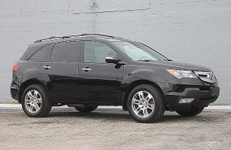2009 Acura MDX Tech/Entertainment Pkg Hollywood, Florida 13