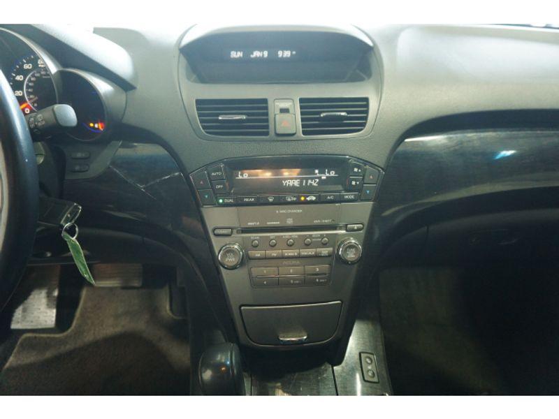 2009 Acura MDX SH-AWD  city Texas  Vista Cars and Trucks  in Houston, Texas