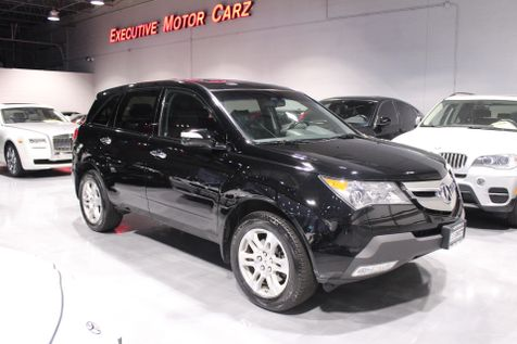 2009 Acura MDX Tech/Entertainment Pkg in Lake Forest, IL