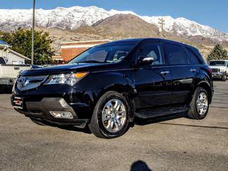 2009 Acura MDX Tech Pkg LINDON, UT