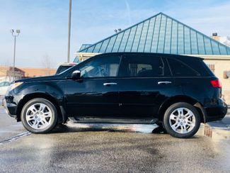 2009 Acura MDX Tech Pkg LINDON, UT 1